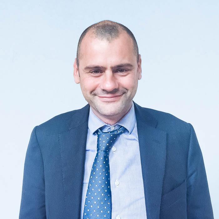 Ing. Alessandro Balbo