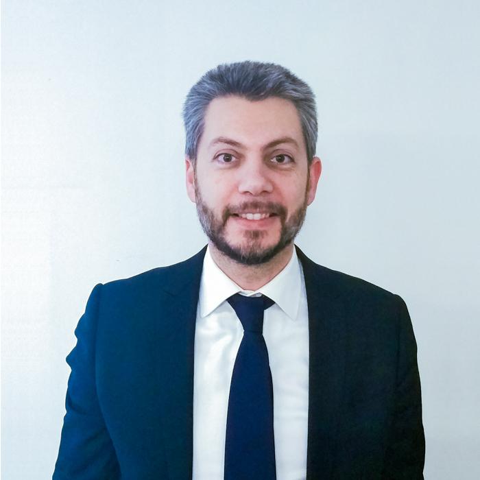 Ing. Giacomo Galimberti