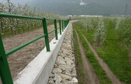 04 - Contenimento percorsi coltivazioni