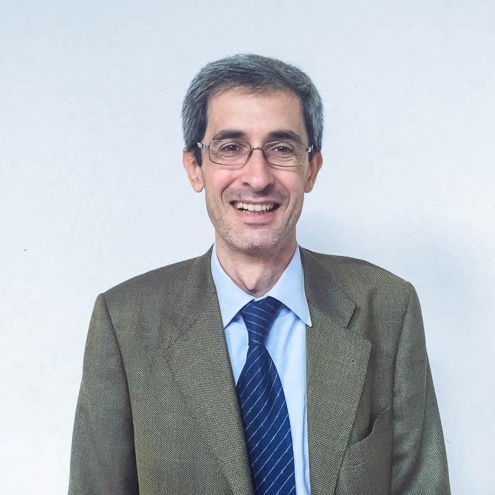 Ing. Marco Belicchi