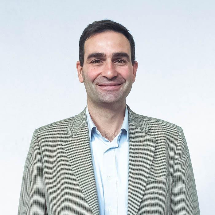 Ing. Nicola Pessarelli