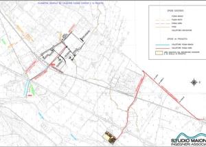 Ampliamento dell'impianto di depurazione e dei nuovi collettori fognari siti nel territorio comunale di Jesi, Monsano e Monte San Vito