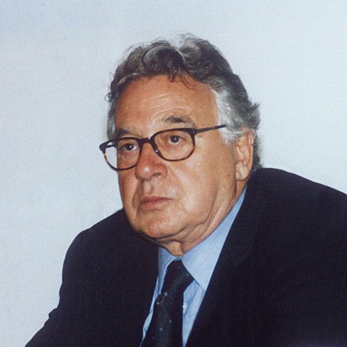 Prof. Ing. Ugo Majone