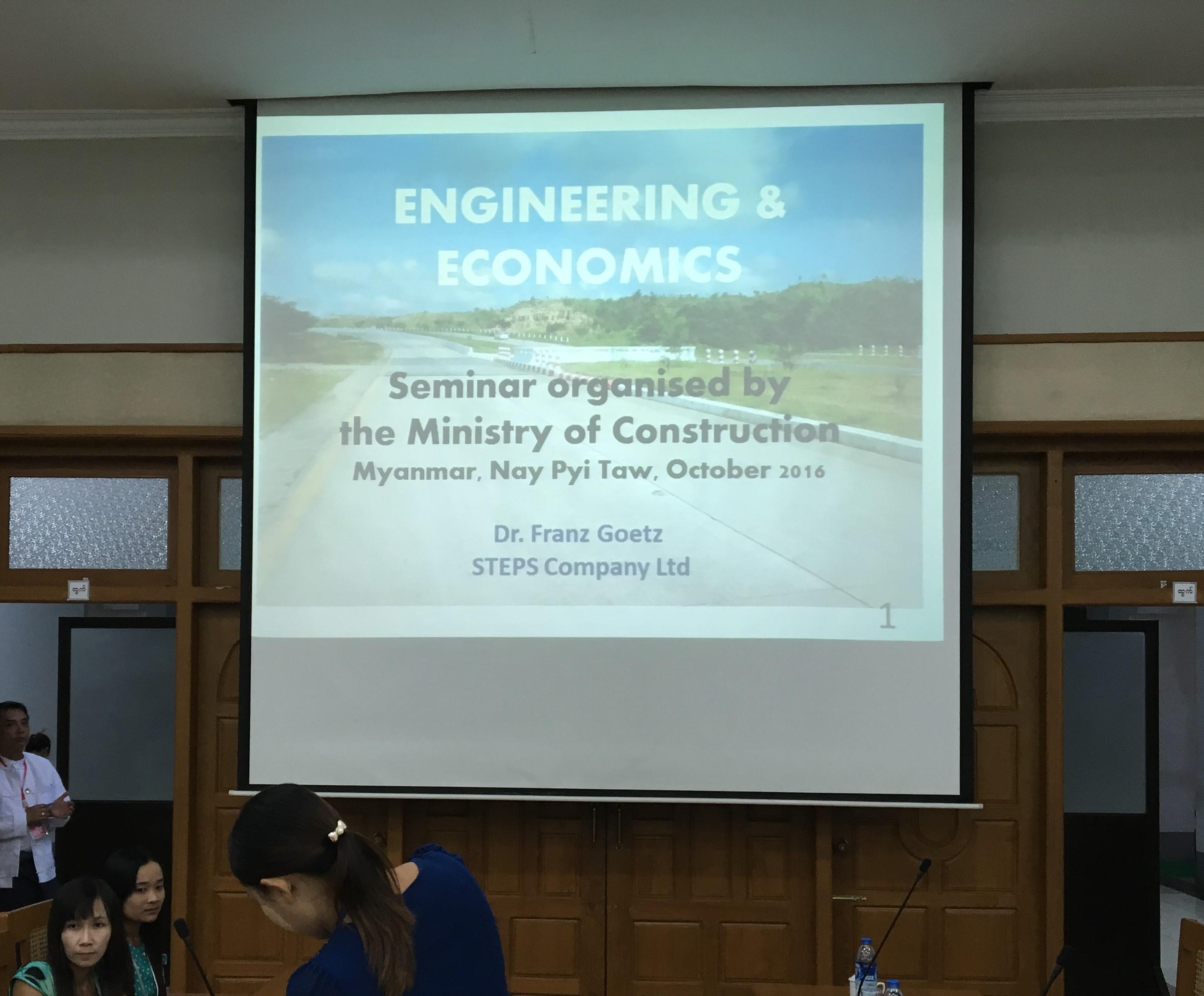 03 - Engineering and Economics
