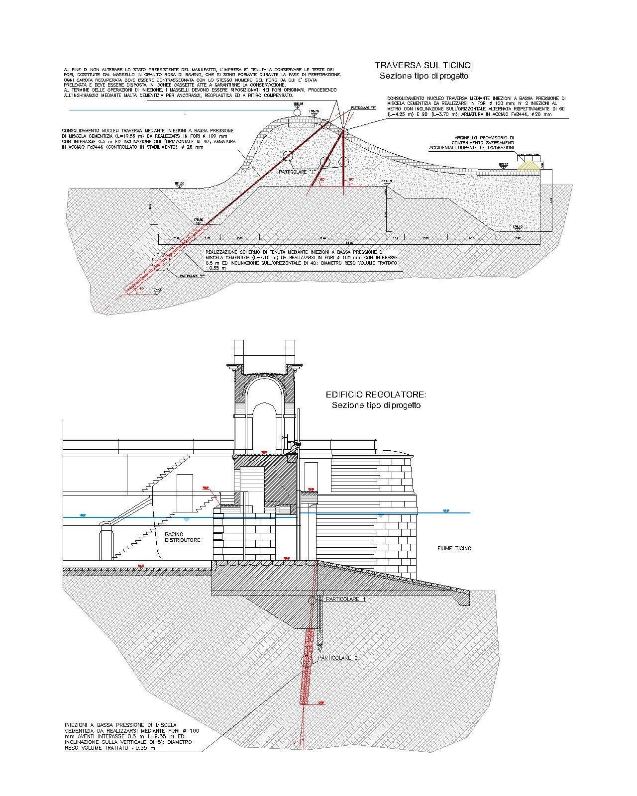 03 - Consolidamento nodo idraulico (2009)