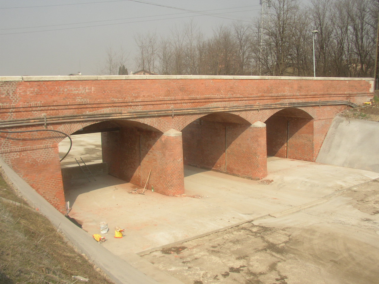 07-Intervento su ponte esistente