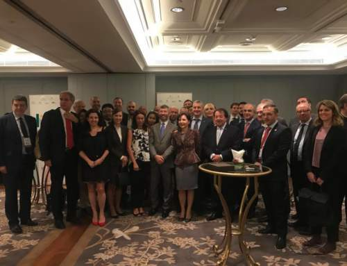 ITALIAN BUSINESS MISSION TO VIETNAM