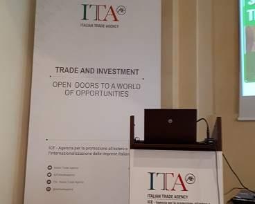Italian-Trade-Agency