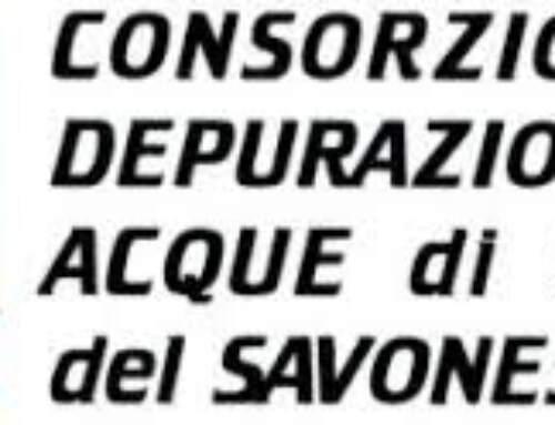 Consorzio Depurazione acque di scarico del Savonese SpA
