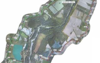 8-Planimetria-generale-Cassa-dissipazione-fiume-Panaro-su-ortofot