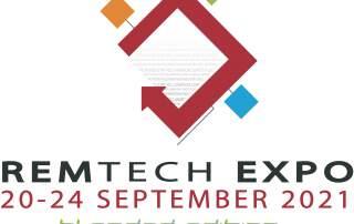 Logo Rem Tech 2021